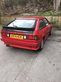 2 x Vw scirocco red one mot 4/19 starts drives green one no starting both offers delivery available