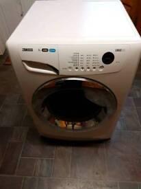 ZANUSSI 1400 SPIN WASHING MACHINE