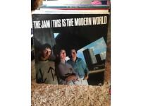 This is The Modern World - The Police Vinyl LP Record