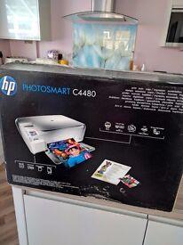 HP Photosmart C4480 Printer/Scanner (BOXED, UNUSED)