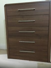 Mint Condition Solid Wood Drawer For Sale **REDUCED PRICE**