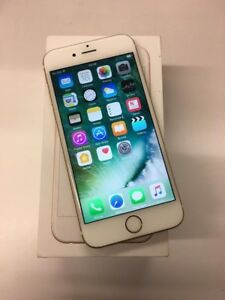 64GB Apple iPhone 6 (UNLOCKED)
