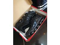 Men's Nike vapormax plus all black