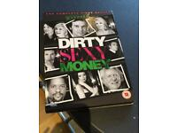 Dirty Sexy Money Series 1