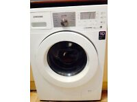 Samsung Eco Bubble 7kg washing machine. Excellent condition .