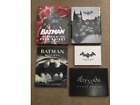 Batman book collection job lot