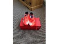 Football boots (Brand New)