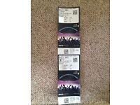 Billy Joel tickets Wembley