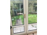 Conservatory windows and doors. All taken down already. Worth £800 charging £250