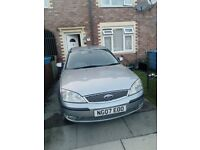Ford, MONDEO, Hatchback, 2007, Manual, 1798 (cc), 5 doors