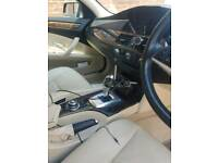 BMW 520D,full beige Leather,great condition