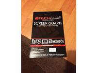 Huawei Mediapad M1 Screen protector