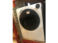 9/6KG WHITE CANDY WASHER DRYER