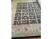 Carpets/Rugs - two large - hardly used