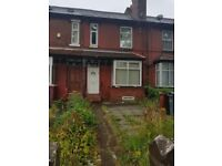 *SPACIOUS* 4 BEDROOM PROPERTY PROPERTY LOCATED ON BIRCH LANE, LONGSIGHT, MANCHESTER, M13 0WT