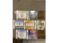 Nintendo DS games (pre-owned) - 7 off