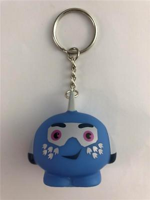 New American Heart Association Finster Scare Squad Life Is Why Key Chain