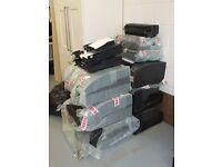 7 x Ricoh GX7000 A3 Gel Printers. Job lot. Spares or repairs.