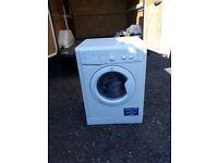 £50 washing machine + free delivery
