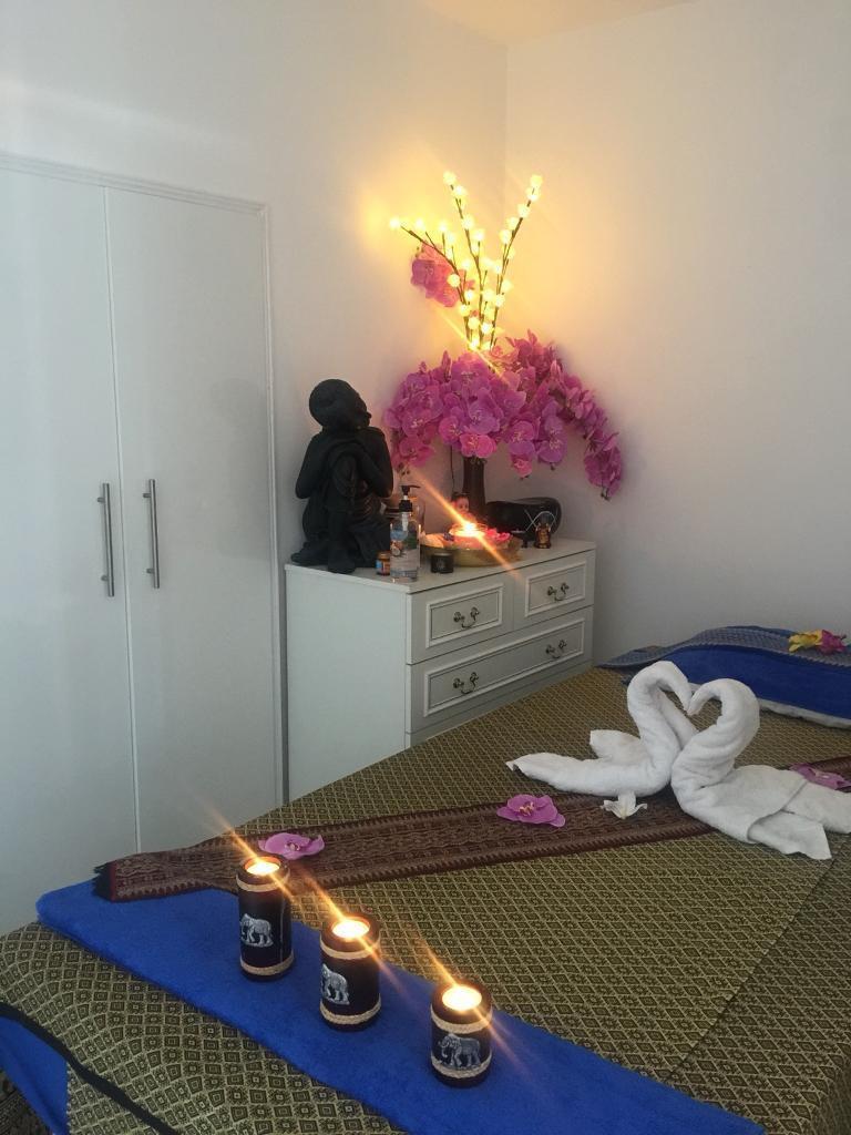 Kay thai traditional Massage therapist