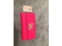 Pink purse brand new