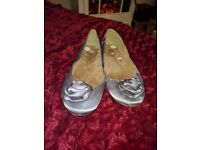 Ladies shoes hardly worn size 7 ....£7 each