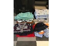 Big bundle baby boy clothes 6-9months, 9-12 months