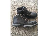 Boys walking boots