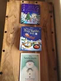 Children'sChristmas books