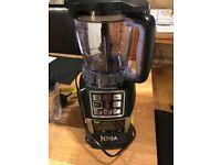 ninja smoothie maker