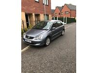 Honda Civic 2004 1.4 petrol very reliable car drives superb