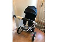Quinny mood travel system and accessories