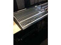 Yamaha mg24/14fx mixer £275