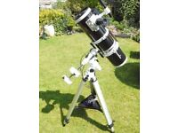 Skywatcher telescope 150P