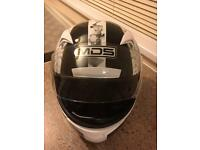 AGV MDS Ronin Motorcycle Helmet as new Medium