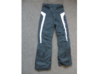 Salopettes 'Pull-fit' ski trousers for age 12