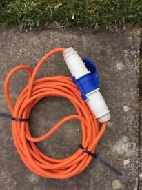 Caravan Cable 10mtr
