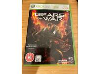 Gears of war Xbox 360.
