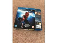 Spider-Man box set