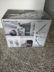 Brand New Unopened Dyson Big Ball