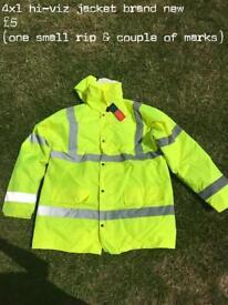4xl jacket