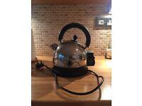 Philips Filterline kettle