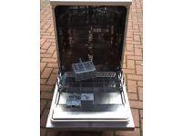 Smeg DFC 612 Dishwasher Spares or Repairs