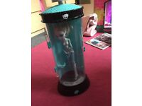 Monster high water station