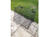Dog crate (made by Dog-Pod)