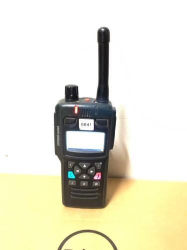 Sepura STP9240 TETRA portable 407-473 MHZ