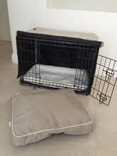 Animates Premium 2 Door Dog Training Crate - 600 Series Wembley Downs Stirling Area Preview