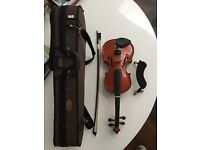 Violin 1/2 size Stentor - perfect for beginners