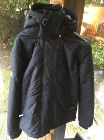 NEW Men's XL Superdry Polar Windcheater Jacket