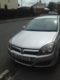 Vauxhall Astra 1:4